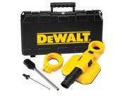 DeWalt DWH050K SDS-max Stofafzuigingsysteem voor boor- en breekhamers in koffer - DWH050K-XJ