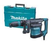 Makita HM1111C SDS-max Breekhamer in koffer - 1300W - 11,2J