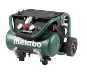 Metabo Power 400-20 W OF Compressor - 2200W - 10 bar - 20L - 185 l/min - 601546000