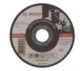 Bosch 2608600093 Expert Doorslijpschijf - 115 x 22,23 x 2mm - metaal