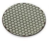 Flex 386.235 Velcro-Diamantslijppad - 115mm - K800