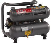 Senco PC0968EU Compressor - 300W - 9 bar - 3,8L