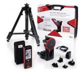 Leica Disto D810 Touch Set Laserafstandsmeter in koffer - 200m - 806648
