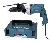 Makita HP2071J Klopboormachine in Mbox - 1010W