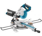 Makita LS0815FL Telescopische afkort- en verstekzaagmachine met laser - 1400W - 216 x 30mm
