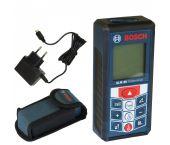 Bosch GLM 80 Afstandsmeter in tas - 80m - 0601072300