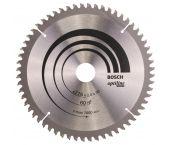 Bosch 2608640433 Optiline Cirkelzaagblad - 216 x 30 x 60T - Hout
