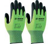 Bosch 2607990118 Snijbeschermhandschoen GL protect - maat 8