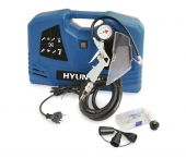 Hyundai 55791 Mini-compressor - 1100W - 180L/min - 8bar