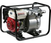 Honda WT 30 X vuilwater waterpomp - 1210L/min