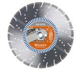 Husqvarna Vari-Cut Diamandzaagblad - 40 x 25,4 x 3,2mm - Beton (1st) - 586 59 55-01