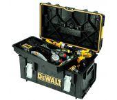 DeWALT DS300 Tough System koffer inclusief tray - 1-70-322