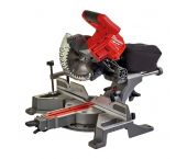 Milwaukee M18 FMS190-0 18V Li-Ion accu Afkortzaag body - 190 x 30 mm - koolborstelloos - 4933459619