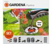 Gardena 8255-20 Pipeline startset