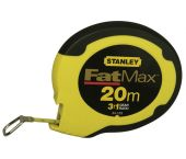 Stanley 0-34-133 Landmeter Fatmax - 20m