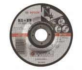 Bosch 2608602388 3-in-1 Doorslijpschijf - 115 x 22,23 x 2,5mm - universeel