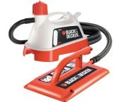Black and Decker KX3300 Behangafstomer - 2400W - KX3300-QS