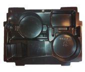 Makita 837632-8 MBox 2 inleg voor DGA452 / DGA450