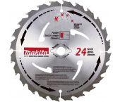 Makita B-07901 Cirkelzaagblad - 165 x 20 x 16T - Hout