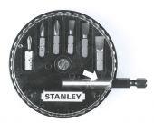 Stanley 1-68-735 7 Delige assortiments bitset