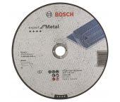 Bosch 2608600324 Expert Doorslijpschijf - 230 x 22,23 x 3mm - metaal
