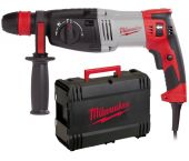 Milwaukee PH 30 Power X SDS-plus Combihamer in koffer - 1030W - 3,6J - 4933396420