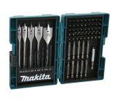 Makita B-50295 Boor-/schroefbitset 71-delige set