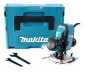Makita RP0900J bovenfrees in Mbox - 900W - 8mm