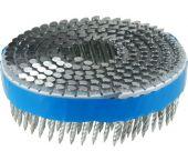 Senco SS21AGBC RVS Rolspijkers - Bolkop - Plastic gebonden - 2,1 x 50mm (6000st)