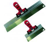 Het Melkmeisje 551250 Spackmes - RVS - Softgrip - 250mm