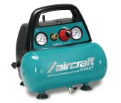 Aircraft AIRBOY 186 OF E Compressor - 1100W - 8 bar - 6L - 90 l/min - 712001230