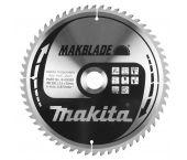 Makita B-09020 Makblade Cirkelzaagblad - 260 x 30 x 60T - Hout / MDF / Laminaat