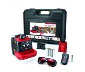 Leica Roteo 35 WMR rotatie laser set in koffer - 765752