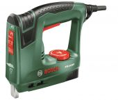 Bosch PTK 14 EDT Combi tacker - 6-14mm - 0603265500