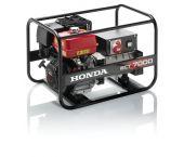Honda ECT 7000 GV duurzaam aggregaat / generator - 7000W