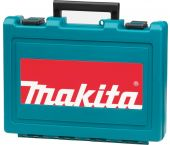 Makita 824695-3 koffer voor HR2440 / HR2450 / HP2051 / HP2071 / HR1830 / HR2020 / HR2470 / FS2500 / FS2700 / FS4300 / FS6300