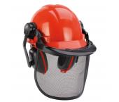 Einhell 4500480 Veiligheidshelm BG-SH 1 - Maat L - 4500480
