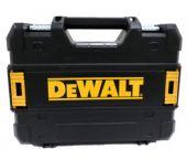 DeWalt N312359 TSTAK-Box II gereedschapskoffer voor DCD9XX machines D2 / P2 / M2