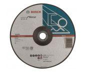 Bosch 2608603404 Expert Rapido Doorslijpschijf - 230 x 22,23 x 1,9mm - metaal