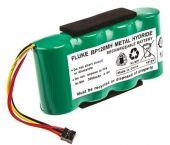 Fluke BP120MH 4.8V NiMH Batterij voor Fluke 120-series & Fluke 43 / 43B - oplaadbaar - 2544081