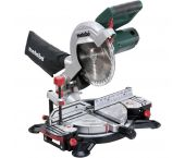 Metabo KS 216 M Afkortzaag - 1350W - 216 x 30mm