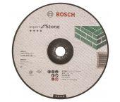 Bosch 2608600227 Expert Doorslijpschijf - 230 x 22,23 x 3mm - steen