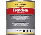 Frencken Houtsealer - Wit - 750g