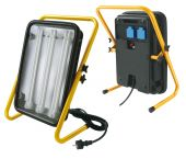 Brennenstuhl 1172610 Macht Jet-Light IP54 - H07RN-F 3G1,5 - 5m