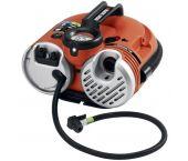 Black+Decker ASI500 12V Compressor - 11 bar - ASI500-QW