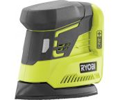 Ryobi R18PS-0 18V ONE+ Li-Ion Accu delta schuurmachine body - 5133002443