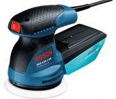 Bosch GEX 125-1 AE Excentrische schuurmachine - 250W - 125mm - 0601387500
