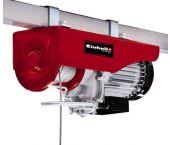 Einhell TC-EH 600 Elektrische kabeltakel - 1050W - 600kg - 11.5 m - 2255150