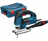 Bosch GST 150 BCE Decoupeerzaag in L-Boxx - 780W - D-greep - variabel - 0601513003