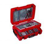Teng Tools SC01 113 delige gereedschapset in koffer